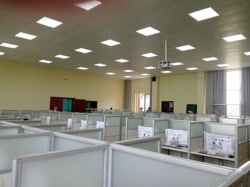 重庆市永川职业技术学校实训系统