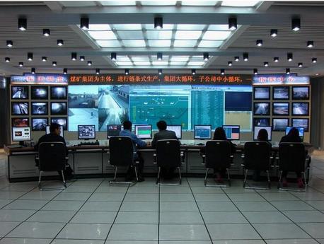 内蒙古通辽市公安局三台合一系统