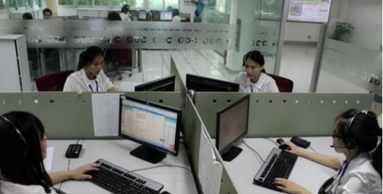 襄汾县12319智慧城管热线系统